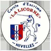Cercle d'escrime – La Licorne